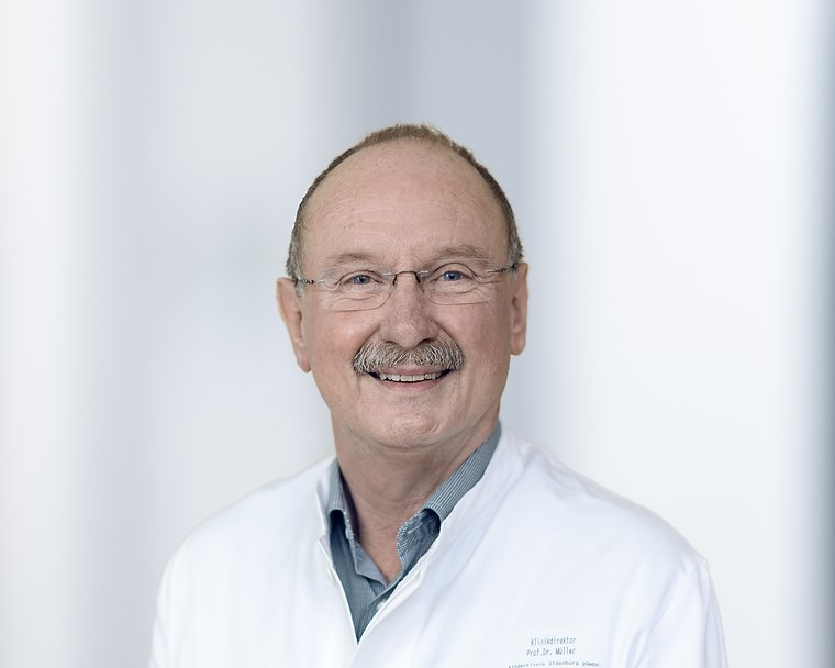Prof. Müller Klinikum Oldenburg